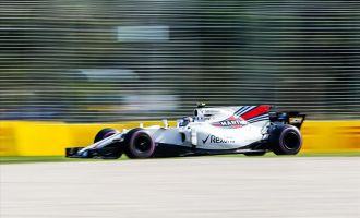 WILLIAMS F1 TAKIMI DORILTON CAPİTAL'A SATILDI